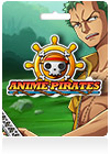 anime pirates global gold