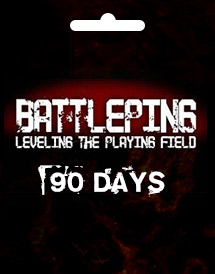 battleping - 90 days time code