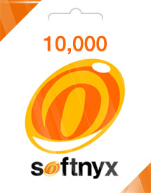 softnyx 10,000 cash global
