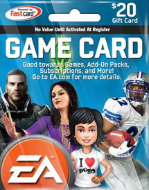 ea usd20 cash card us