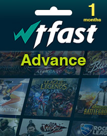 1 month time code - advance