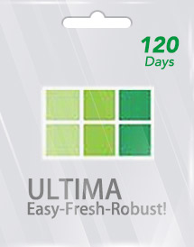 ultima proxy 120 days time code