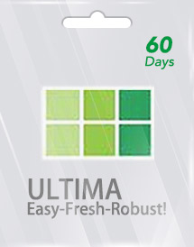 ultima proxy 60 days time code