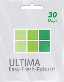 ultima proxy 30 days time code