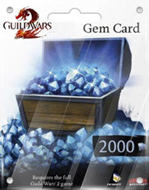guild wars 2 global gems