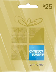 american express us gift card