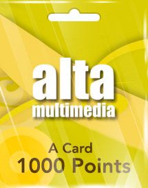 a card 1,000 points hk