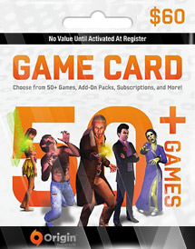 ea usd60 cash card us
