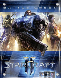 starcraft ii us cd key