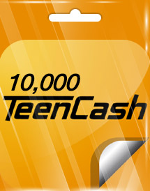 teencash korea game points