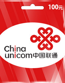 china unicom cn reload card