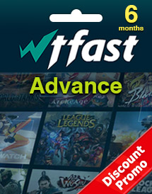 6 months time code - advance discount promotion