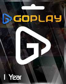goplay editor 1 year license