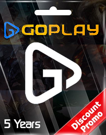 goplay editor 5 years license discount promo