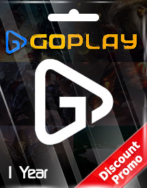 goplay editor 1 year license discount promo