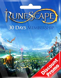 runescape game card