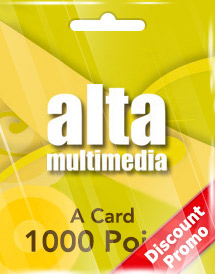 a card 1,000 points hk discount promo