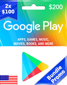 google play us gift card