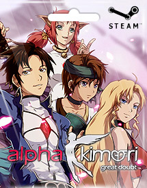 alpha kimori 1 steam key
