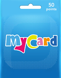mycard 50 points sg