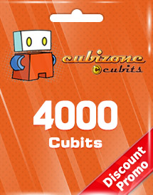 cubizone 4,000 cubits sea discount promo