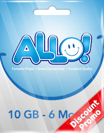 allo 6 months data - 10gb recharge data ksa discount promo