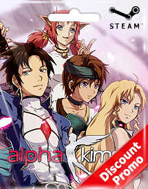 alpha kimori 1 steam key discount promo