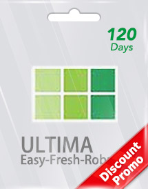 ultima proxy 120 days time code discount promo