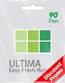 ultima proxy 90 days time code discount promo