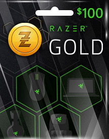 razer gold global