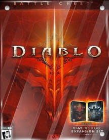 diablo 3 global cd key