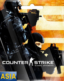 counter strike: global offensive asia
