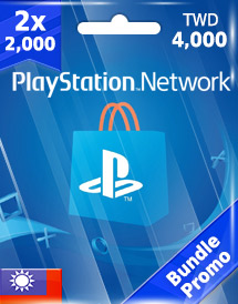 playstation network card tw