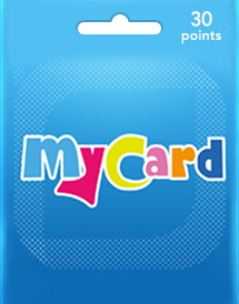 mycard 30 points my/sea