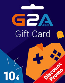 eur10 g2a gift card global discount promo