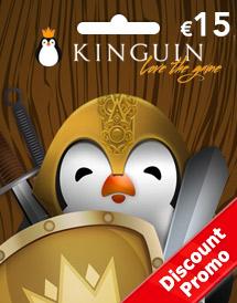 Buy Kinguin Gift Card (Global) - OffGamers Online Game Store