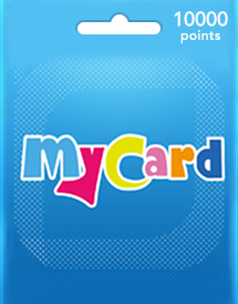 mycard 10,000 points my/sea
