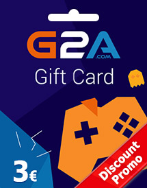 eur3 g2a gift card global discount promo