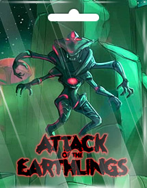 attack of the earthlings global