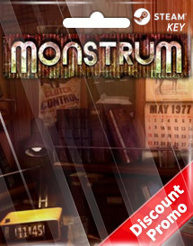 monstrum global