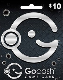 gocash cad10 game card ca