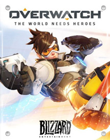 overwatch standard edition global
