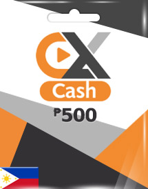 ex cash 500 ph