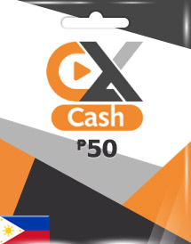 ex cash 50 ph