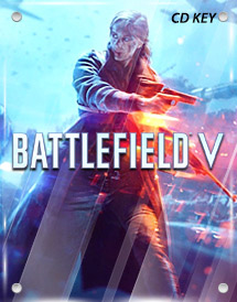 battlefield v cd key global