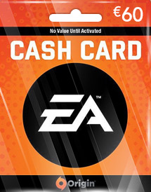 ea eur60 cash card de
