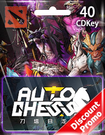 dota auto chess candy global