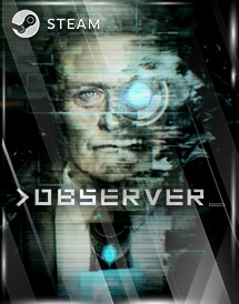>observer_ steam key [global]