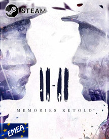 11-11 memories retold steam key [emea]