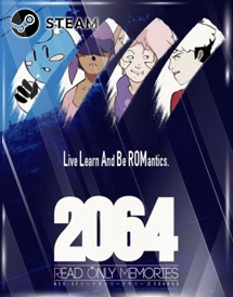 2064: read only memories steam key [global]